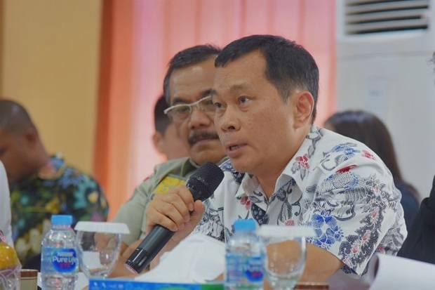 Komisi III DPR Apresiasi Langkah Cepat Kapolri Berantas Mafia Tanah