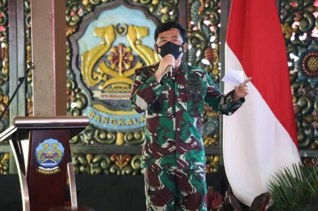 Marsekal Hadi Tjahjanto Akan Pensiun, Ini Mekanisme Pergantian Panglima TNI