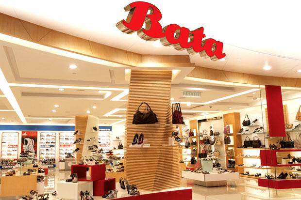 Penjualan Sepatu Merosot, BATA Siapkan 4 Jurus Ini di 2021