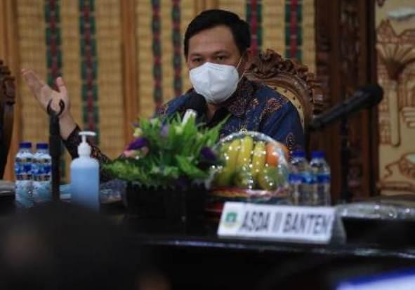 Polemik Pajak Sembako, Sultan B Najamudin: Pajak Penting, Tapi Jangan Berdampak pada Orang Miskin