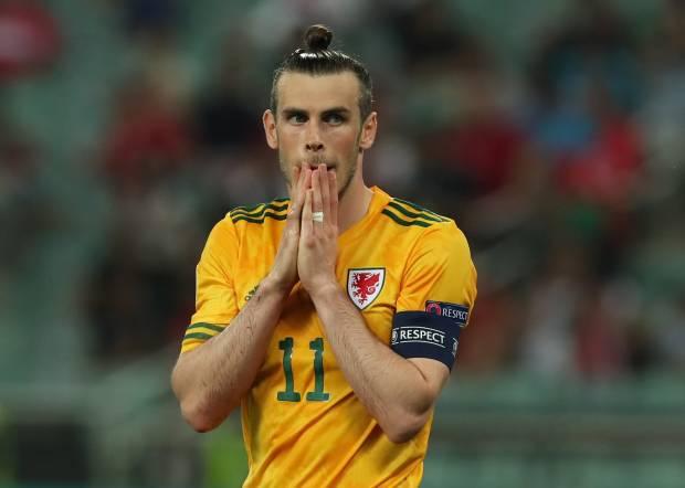 Bantu Wales Kalahkan Turki, Bale Senang Bisa Jaga Kans ke Babak Gugur