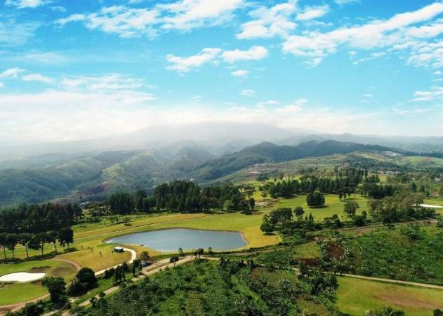 MNC Land Resmi Kantongi PP Kawasan Ekonomi Khusus MNC Lido City