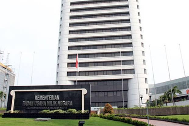 Corona Menggila, Erick Thohir Larang ASN dan Pejabat Kementerian BUMN ke Luar Kota