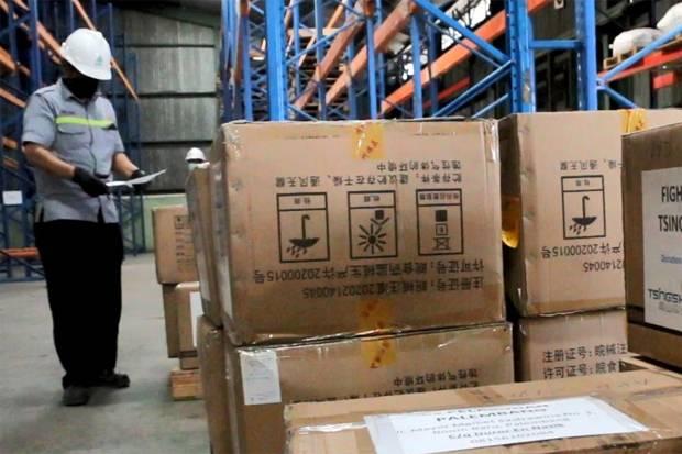 BGR Logistics Luncurkan Layanan Logistik Jawa-Sumatera Skema Hub to Hub