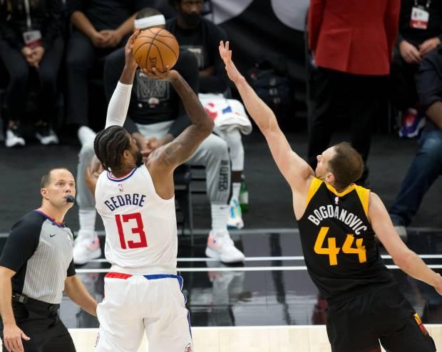 Hasil Semifinal Playoff NBA 2021: Hawks dan Clippers Permalukan Tuan Rumah
