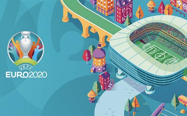Piala Eropa 2020: Susunan Pemain Timnas Swedia vs Slovakia