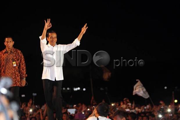 Beri Arahan untuk Pilpres 2024, Jokowi Tak Ingin Ditinggalkan Relawan