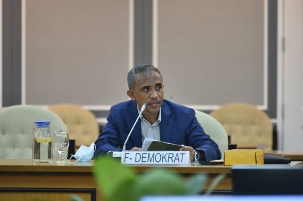 Soal Usul Perpanjangan Jabatan Penyelenggara Pemilu, Begini Saran Anwar Hafid