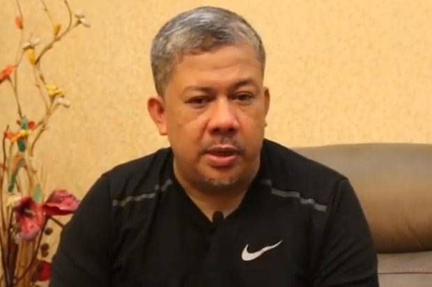 KPK DalamiDugaan Keterlibatan Fahri Hamzah di Kasus Suap Benur