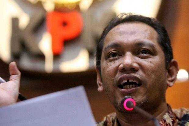 Pimpinan KPK: Tidak Benar Pernyataan Komnas HAM soal Tes Wawasan Kebangsaan