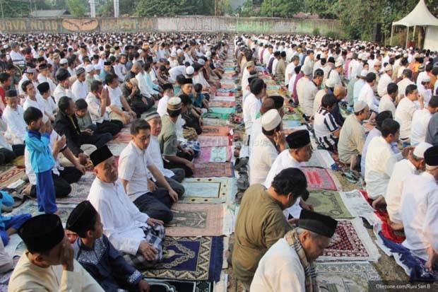 Muhammadiyah Tetapkan Idul Adha Jatuh pada Selasa, 20 Juli 2021