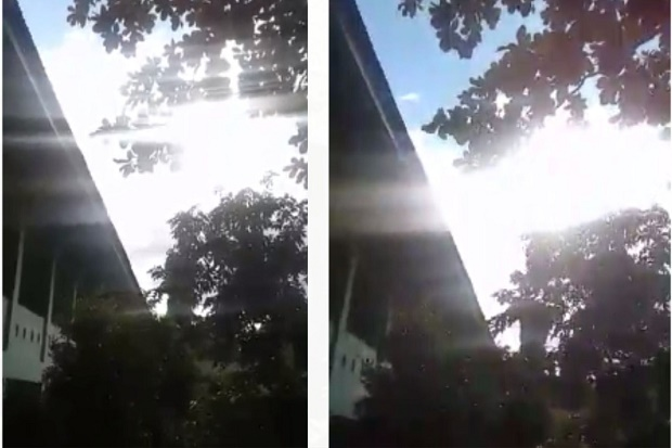 Viral Matahari Terbit dari Utara, BMKG: Itu Pelajaran Geografi SMP