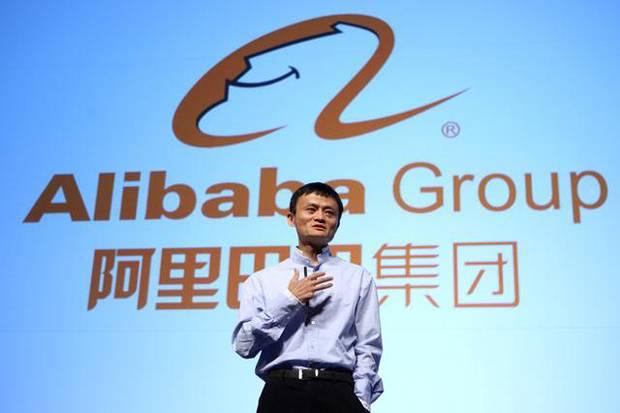 Bagaimana Nasib Alibaba Usai Jack Ma Memilih Hidup Tenang dan Fokus Melukis