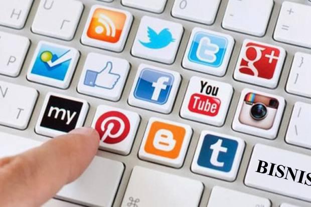Kini Media Sosial Jadi Primadona Tempat Jualan