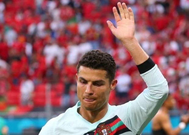 Ronaldo Dilecehkan Homophobia Diteriaki Cristiano Ronaldo Homoseksual