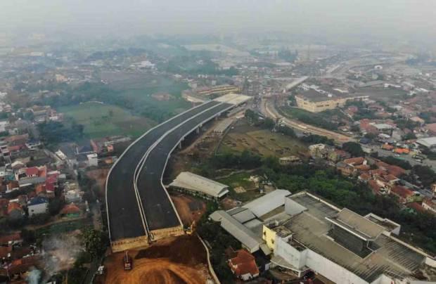 Kebut Pembangunan Tol Cisumdawu, Menteri Basuki Ajak Keroyokan