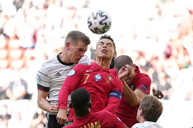 Hasil Piala Eropa 2020: Timnas Jerman Cukur Portugal Lewat Aksi Comeback
