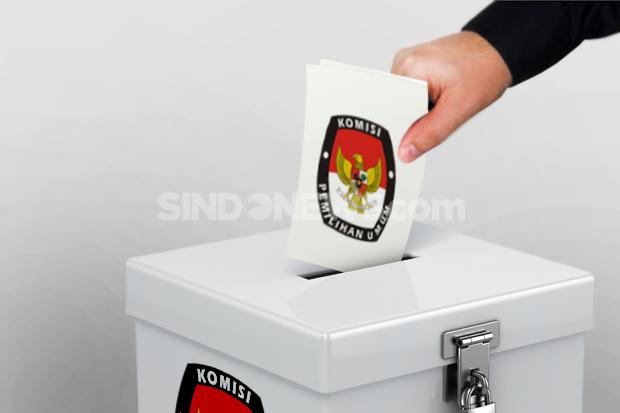 Survei SMRC: 84,3% Ingin Presiden Tetap Dipilih Rakyat, Bukan MPR
