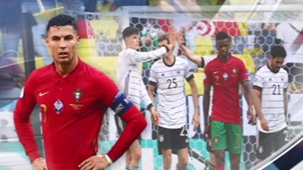 Pecahkan Rekor, Ini Lima Pencetak Gol Bunuh Diri di Piala Eropa 2020