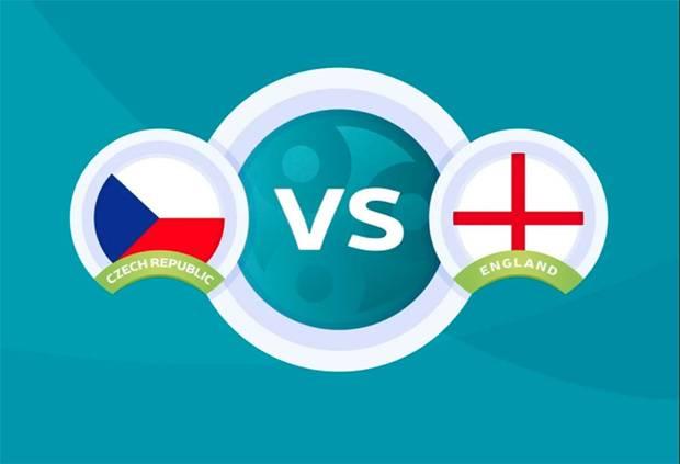 Preview Republik Ceko vs Inggris: Hindari Main Mata