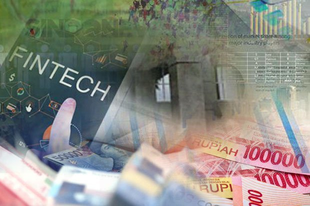 OJK Masih Berlakukan Moratorium Perizinan Fintech, Ini Alasannya