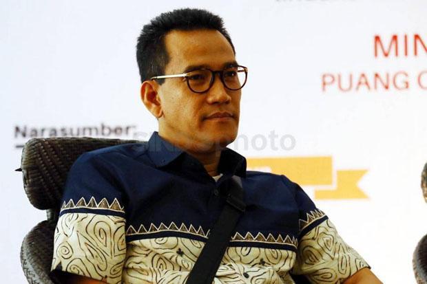 Refly Harun Mau Kampanye Tolak Presiden Tiga Periode