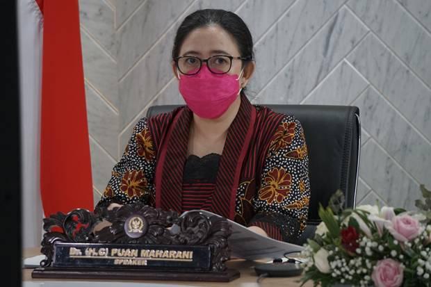 DPR Resmi Perpanjang Pembahasan RUU PDP dan Penanggulangan Bencana