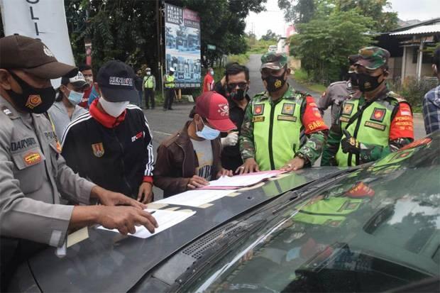 Tingkatkan Disiplin Prokes, TNI-Polri Perlu Galakkan Kembali Operasi Yustisi