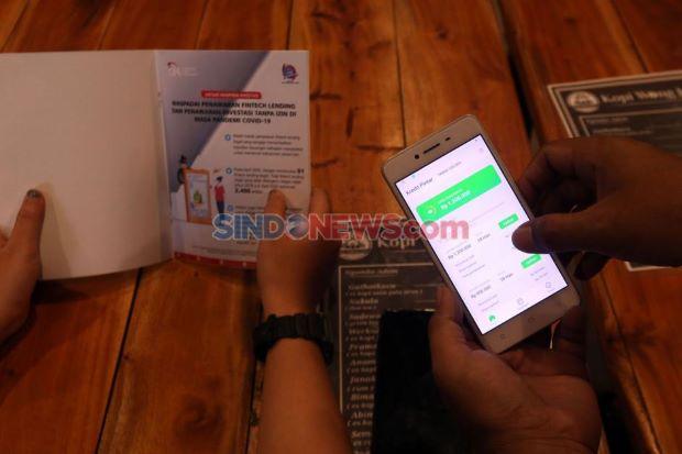 Catat! Penawaran Pinjol lewat SMS dan WA Adalah Ilegal