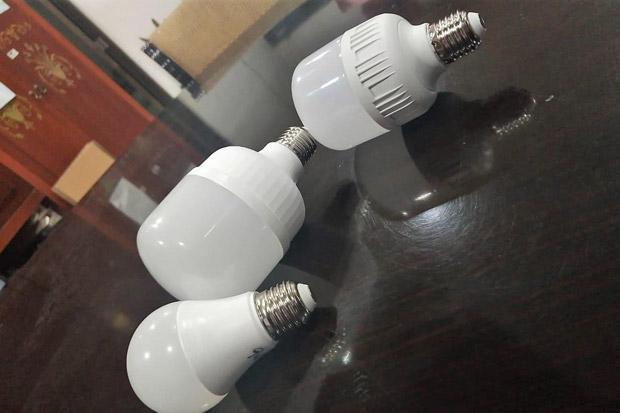 Permintaan Lampu LED Diramal Tembus 165 Juta, Pemerintah Pacu Produksi Lokal