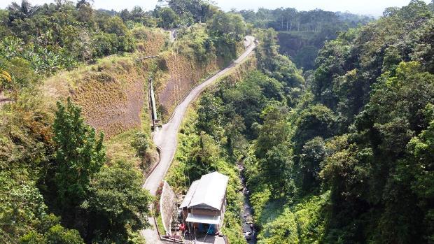 PLN Operasikan 4 PLTMH Perkuat Listrik Lombok Barat