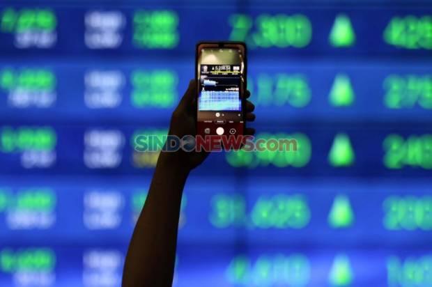 Penguatan IHSG di Sesi Awal Dampak dari Bursa Regional