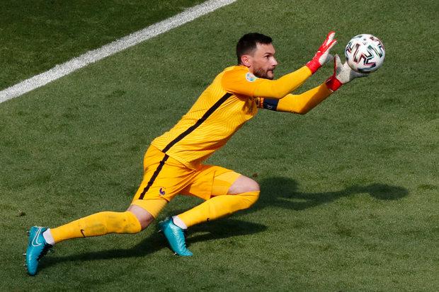 Ogah Jadi Runner-up Grup F demi Hindari Inggris, Prancis Ingin Kalahkan Portugal
