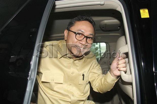 Eko Patrio Doakan Zulkifli Hasan Jadi Capres 2024