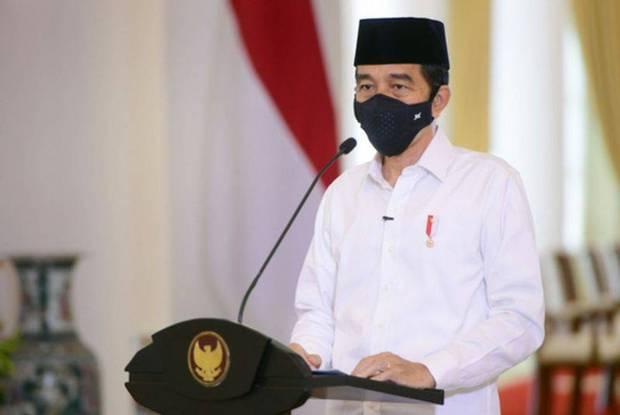 Jokowi Anggap PPKM Mikro dan Lockdown Esensinya Sama, Minta Tak Dipertentangkan