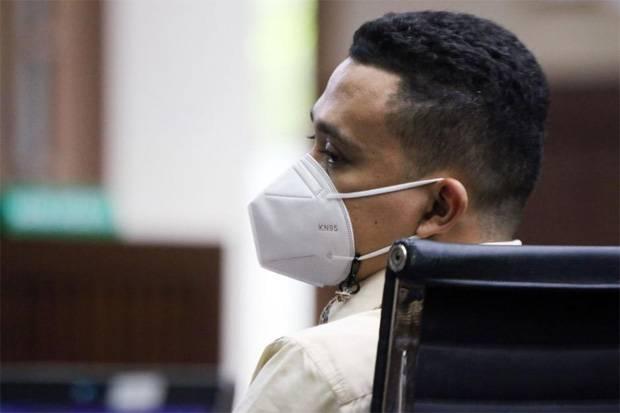 KPK Setor Uang Denda Rp100 Juta dari Penyuap Juliari ke Kas Negara