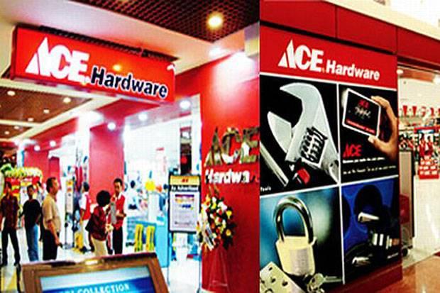 ACES Ace Hardware Bukukan Penjualan Rp1,6 Triliun, Terbanyak Produk Perbaikan Rumah