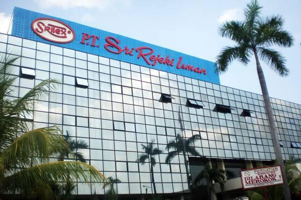 SRIL Sritex Jalani PKPU di 3 Negara Berbeda, Ini Kabar Terbarunya