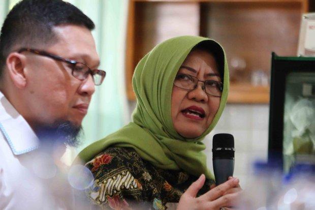 Siti Zuhro: Koalisi PKS dan Gerindra di 2019 Kecil Kemungkinan Terulang di 2024