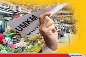 Triwulan I 2021, Kucuran Kredit Sektor UMKM di Jawa Timur Minus 1,40 Persen