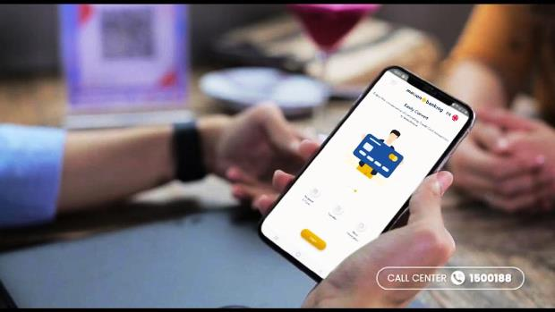 Canggih! Fitur Biometric MotionBanking Milik MNC Bank (BABP) Amankan Data Nasabah & Permudah Transaksi