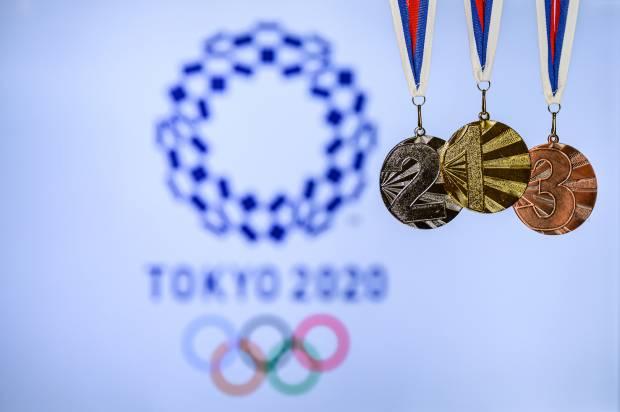 Ini Daftar 28 Wakil Indonesia di Olimpiade Tokyo 2020