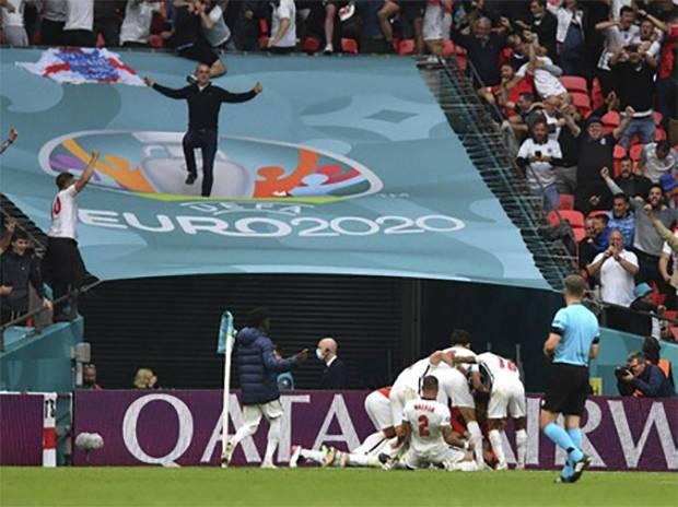 Belajar dari Piala Eropa 2020, Serie A Berencana Isi 50% Kapasitas Stadion