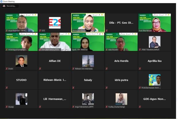 TINS Program Tanggung Jawab Sosial BUMN Harus Inovatif dan Penuh Terobosan   Halaman 2
