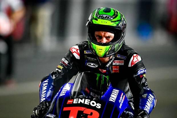 Cal Crutchlow Jadi Pengganti Morbidelli di MotoGP Austria 2021?