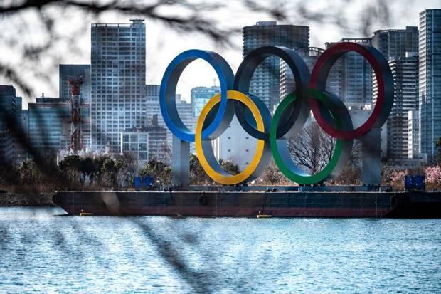 Tim Sepak Bola Putri Inggris Kampanyekan Anti Rasisme di Olimpiade Tokyo 2020