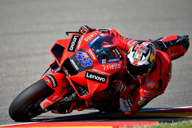 Jack Miller Sebut Ducati Tidak Salah Merekrutnya di MotoGP 2021