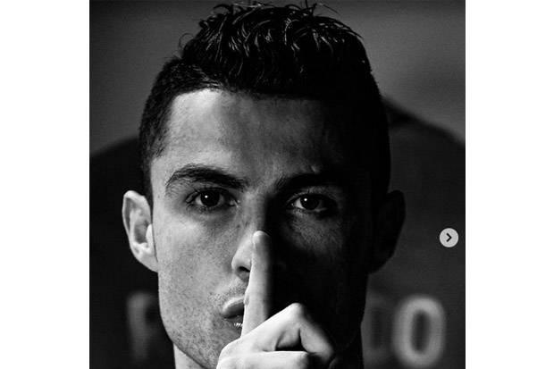 Ronaldo: Hari Pengambilan Keputusan