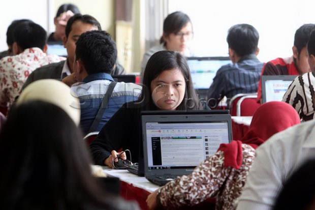 Lowongan CPNS di Kemenhan, Ada 1.456 Formasi untuk Lulusan SMA hingga S3