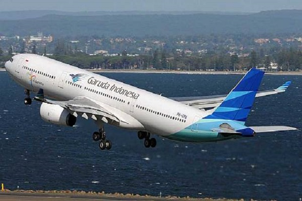 GIAA BEI Jelaskan Lolosnya Garuda Indonesia dari Daftar Efek Pemantauan Khusus